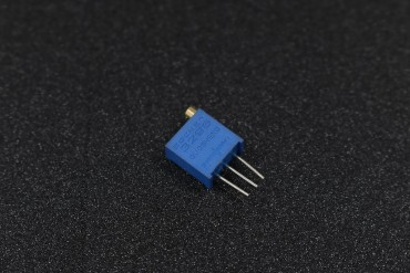 3296W MultiTurn Adjustable Precision Potentiometer ( 5KΩ )