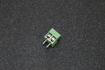 KF350-2P PCB Screw Terminal Block Connector ( Pitch:3.5MM Green )