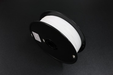 WANHAO Classis Filament ( PLA White / Part No. 0202022 )