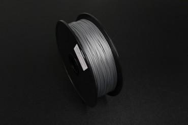 WANHAO Classis Filament ( PLA Silver / Part No. 0202023 )
