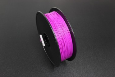 WANHAO Classis Filament ( PLA Purple / Part No. 0202026 )