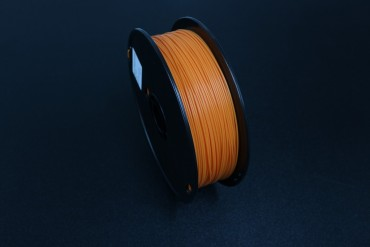 WANHAO Classis Filament ( PLA Orange / Part No. 0202027 )