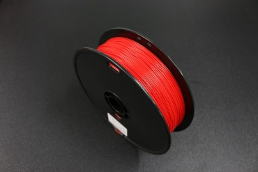 WANHAO Classis Filament ( PLA Red / Part No. 0202028 )