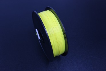WANHAO Classis Filament ( PLA Yellow / Part No. 0202031 )