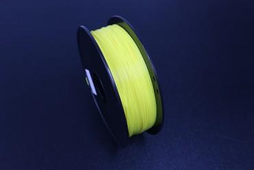 WANHAO Classis Filament ( PLA Yellow / Part No. 0202031 )