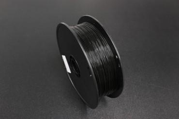 WANHAO Classis Filament ( PLA Black / Part No. 0202034 )
