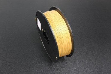 WANHAO Classis Filament ( PLA Gold / Part No. 0202035 )