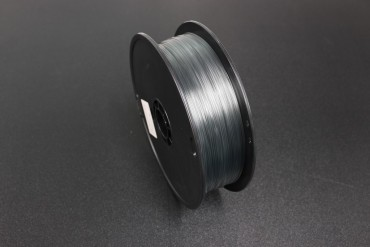 WANHAO Classis Filament ( PLA Translucent Grey / Part No. 0202045 )