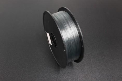 WANHAO Classis Filament ( PLA Translucent Grey / Part No. 0202045 )
