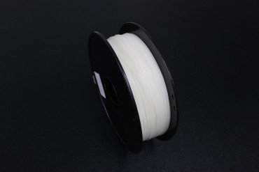 WANHAO Classis Filament ( PLA Translucent White / Part No. 0202047 )