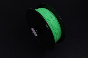 WANHAO Classis Filament ( PLA Light Green / Part No. 0202122)