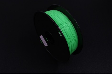 WANHAO Classis Filament ( PLA Light Green / Part No. 0202122)