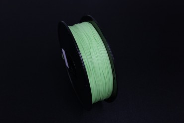 WANHAO Classis Filament ( PLA Peak Green / Part No. 0202123 )