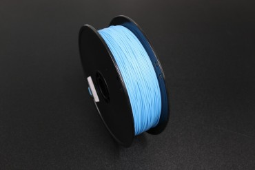 WANHAO Classis Filament ( PLA Sky Blue / Part No. 0202124 )