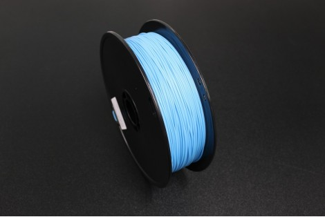WANHAO Classis Filament ( PLA Sky Blue / Part No. 0202124 )