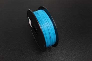 WANHAO Classis Filament ( PLA Peacock Blue / Part No. 0202125 )WANHAO Classis Filament ( PLA Peacock Blue / Part No. 0202125 )