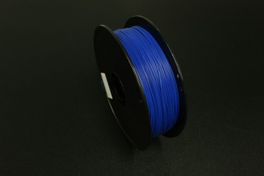 WANHAO Classis Filament ( PLA Dark Blue / Part No. 0202126 )