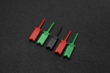 Test Clip Mini Grabber SMD IC Hook Probe