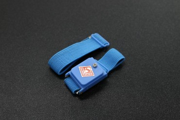 Wireless Wrist Strap Static Disspative