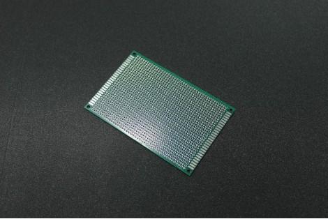 Double side Prototype PCB Universal Board (8 x 12)cm