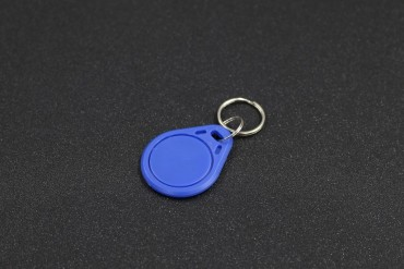MFS50 13.56Mhz RFID Tag Token Key Ring