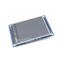 3.2inch 320x240 Touch LCD (C)