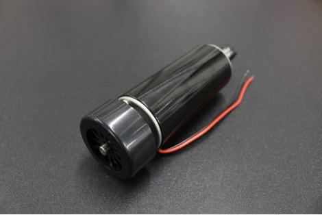 500W 52MM CNC Spindle Motor