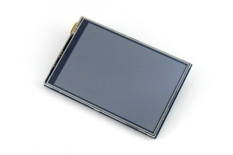 3.5inch RPi LCD (A)