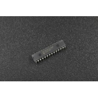 Microchip ENC28J60 Ethernet Controller
