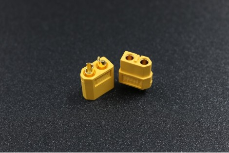 XT60 High Ampere Connector