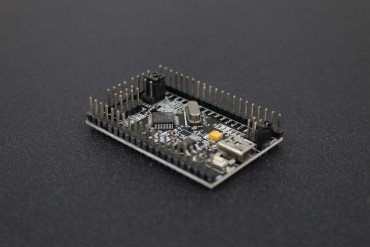 STM32F100 Dev Board