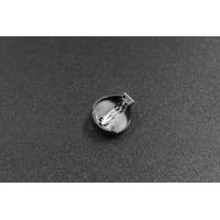 CR2032 Battery Button Cell Coin Holder Socket