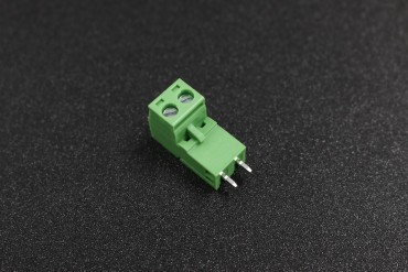 5.08mm 300V 10A 2-Pin Straight Plug In PCB Terminal Blocks