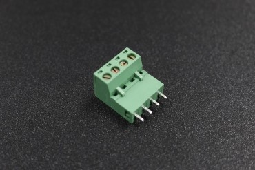 5.08mm 300V 10A 4-Pin Straight Plug In PCB Terminal Blocks