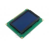 LCD12864-ST (3.3V Blue Backlight)