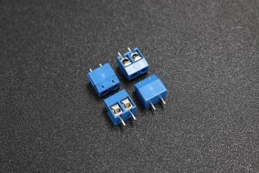 KF302-500 5MM PCB Terminal