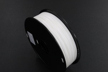 WANHAO Classis Filament ( ABS White / Part No. 0201002 / 1.75mm )
