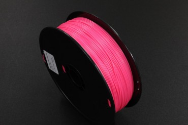 WANHAO Classis Filament ( ABS Pink / Part No. 0201005 / 1.75mm )