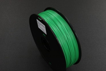 WANHAO Classis Filament ( ABS Nuclear Green / Part No. 0201009 / 1.75mm )