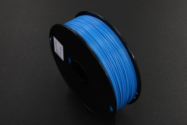 WANHAO Classis Filament ( ABS Blue / Part No. 0201012 / 1.75mm )