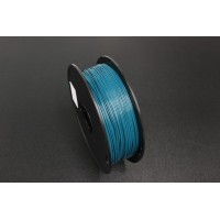 WANHAO Classis Filament ( PLA Dark Green / Part No. 0202030 )