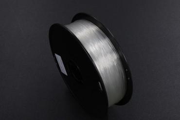 WANHAO Classis Filament ( PLA Transparent / Part No. 0202021 / 1.75mm )