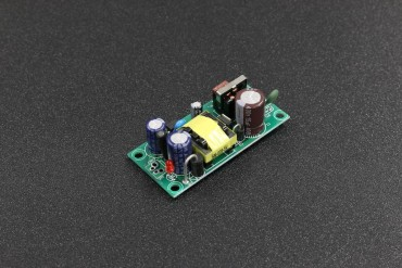 110V/220V AC to 5V2A DC Isolated Switch Power Supply Converter Module