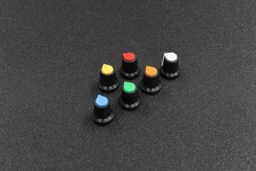 Potentiometer Caps