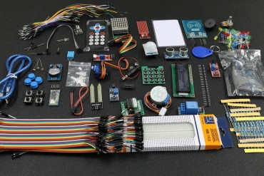 Arduino Advance Kit