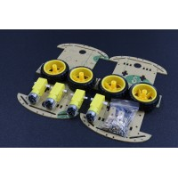 Robot Car Kit