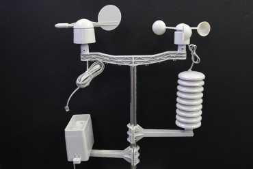 WH2081 Weather Station Kit