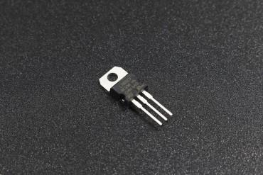 ST L7805 +5V Positive Voltage Regulator