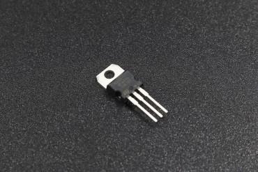 ST L7812 +12V Positive Voltage Regulator
