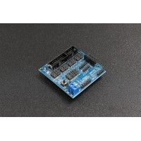 Arduino Uno Sensor Shield (Version-5)
